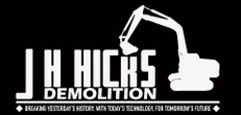 J H Hicks Demolition